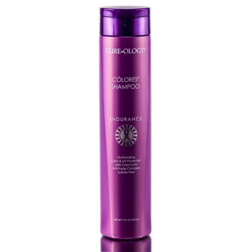 Cureology Colores Endurance Shampoo