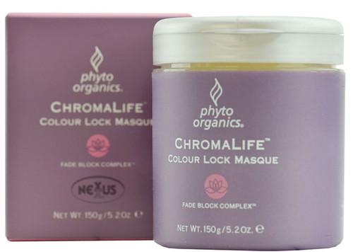 Nexxus Phyto Organics Chromalife Colour Lock Masque