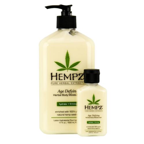 Hempz Age Defying Herbal Moisturizer Lotion