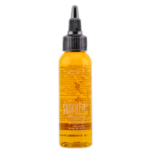Surface Bassu Gold Hydrating Oil