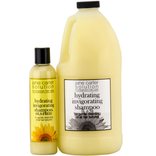 Jane Carter Solution Hydrating Invigorating Shampoo SLS-Free