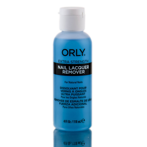 Orly Extra Nail Lacquer Remover
