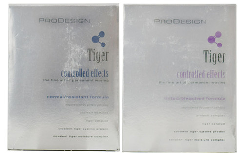 ProDesign Controlled Effects Restructuring Permanent Wave