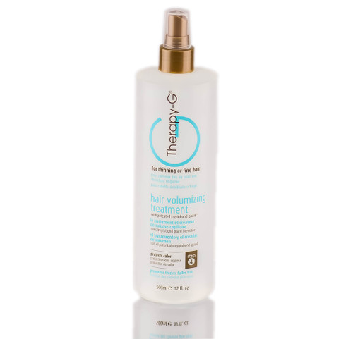 Therapy-G Hair Volumizing Treatment for thinning or fine hair