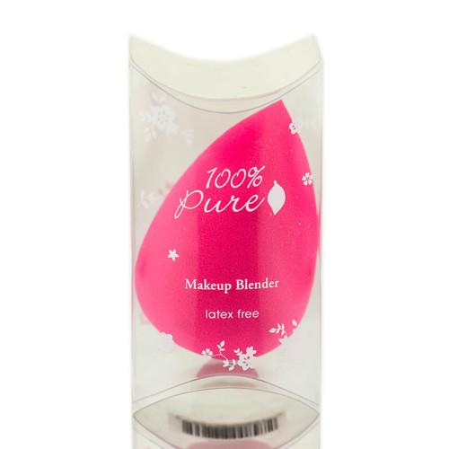 100% Pure Makeup Blender Latex Free