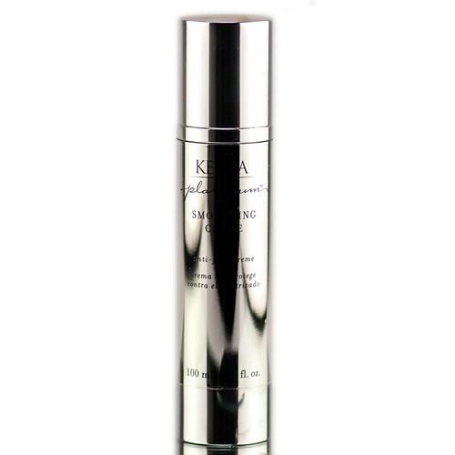 Kenra Platinum Smoothing Creme - calm & control