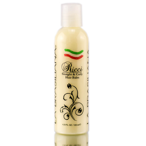 La-Brasiliana Ricci Straight & Curly Hair Balm