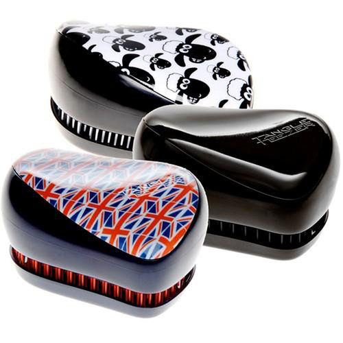 Tangle Teezer Compact Styler Detangling Hairbrush - Collectables