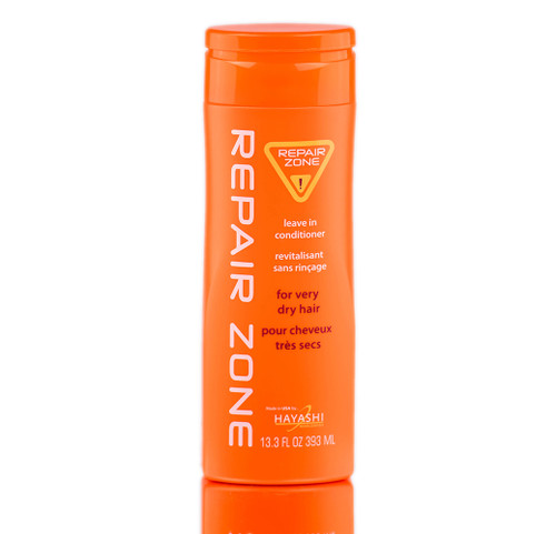 Hayashi Repair Zone Leave In Conditioner
