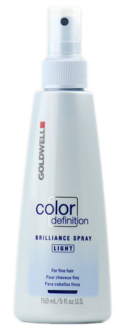 Goldwell Color Definition Brilliance Spray - Light