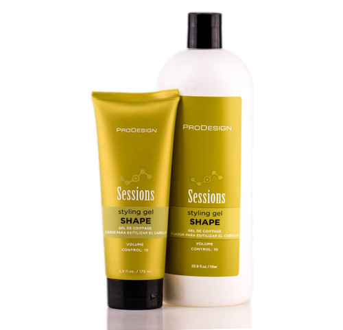 ProDesign Sessions Shape Styling Gel