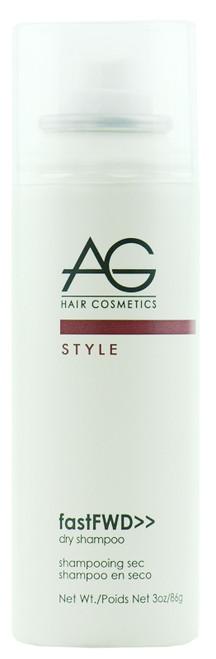 AG FastFWD Dry Shampoo