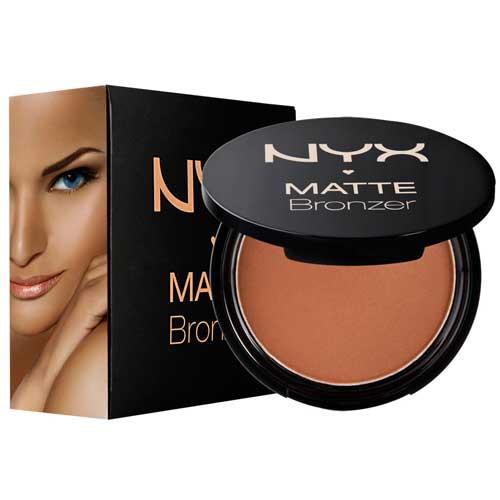 NYX Matte Body Bronzer