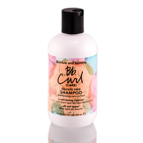 Bumble and Bumble Curl Care Sulfate-Free Shampoo