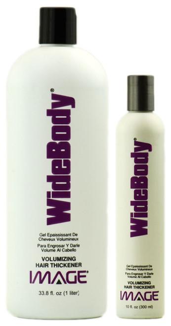 Image WideBody - Volumizing Hair Thickener