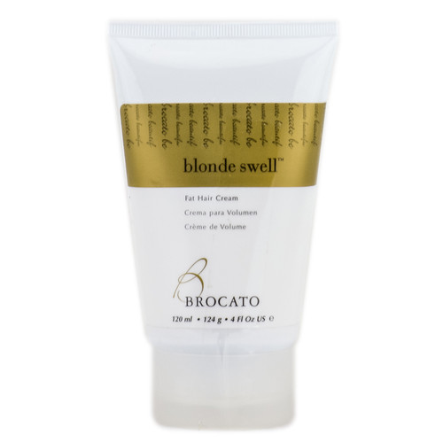 Brocato Blonde Swell Fat Hair Cream