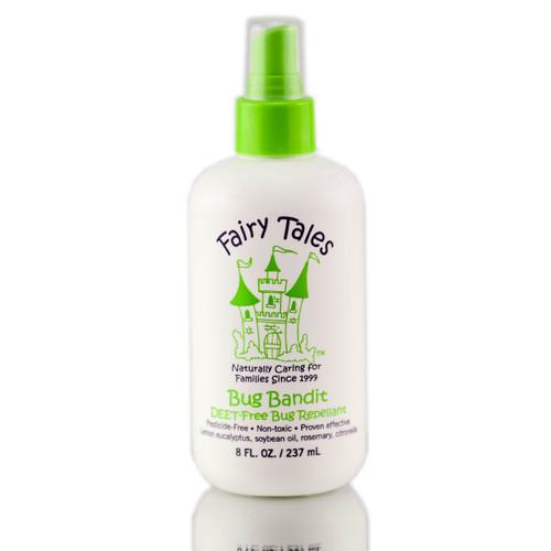 Fairy Tales Bug Bandit All Natural Bug Repellent