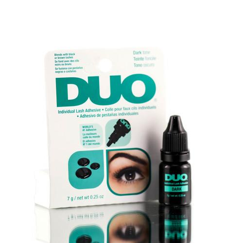 Duo Individual Lash Adhesive - Dark Tone
