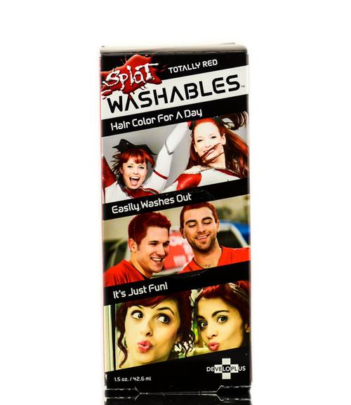 Splat Washables