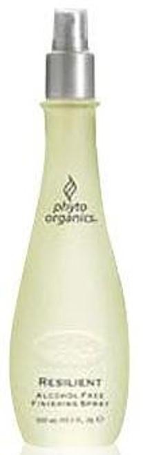 Nexxus Phyto Organics Resilient - Alcohol Free Finishing Spray