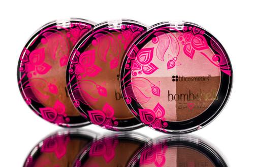 BH Cosmetics Bombshell Bronze Bronzer