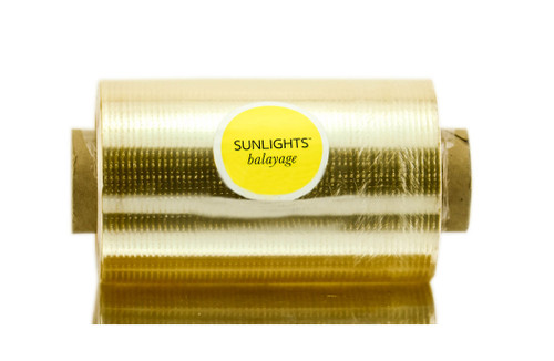 Sunlights The Balay Wrap