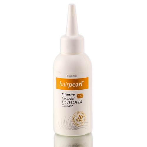 Hairpearl Intensive Cream Developer Oxidant