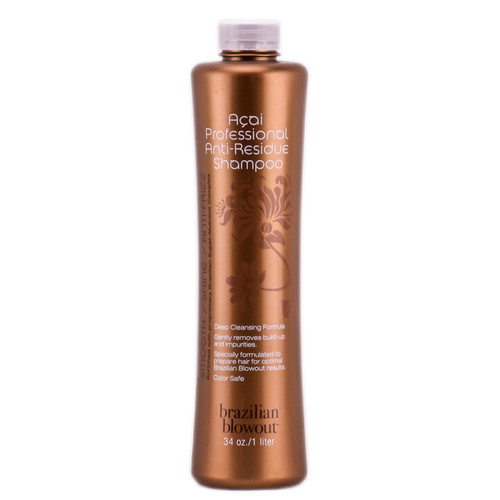 Brazilian Blowout ZERO Professional Smoothing Solution