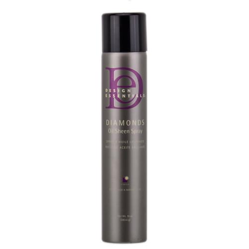 Design Essentials Diamonds Oil Sheen Spray
