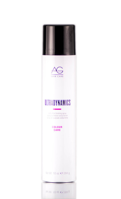 AG Ultradynamics - extra-firm spray
