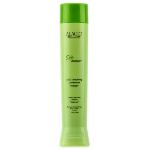 Alagio Silk Obsession Silk Smoothing Conditioner