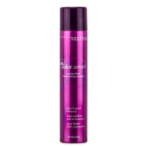 Matrix Color Smart Gloss & Guard Hair Spray