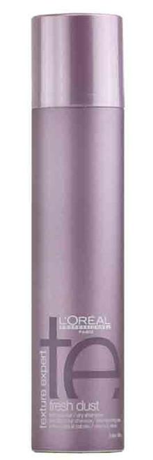 L'Oreal Texture Expert Fresh Dust Hair Powder / Dry Shampoo