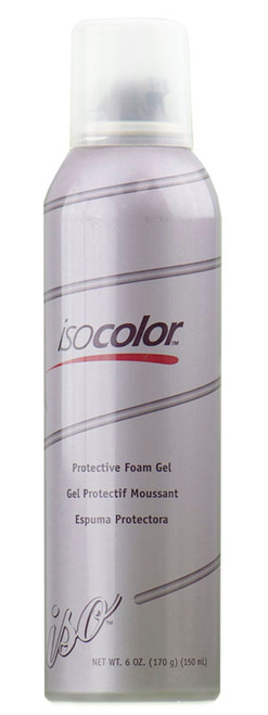 ISO Color Protective Foam Gel
