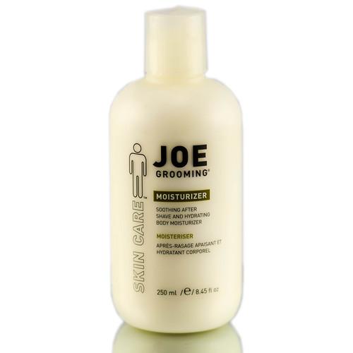 JOE Grooming Moisturizer