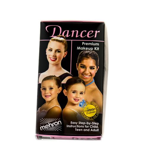 Mehron Character Premium Makeup Kit - Dancer Kit
