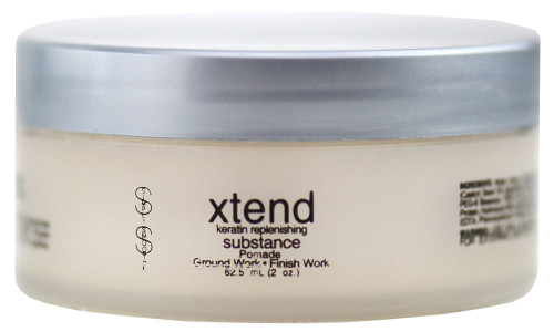 Simply Smooth Xtend Keratin Replenishing Substance