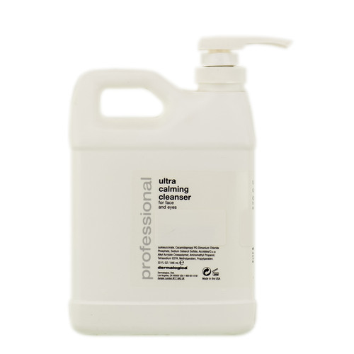 Dermalogica Professional Ultra Calming Cleanser - For Face & Eyes