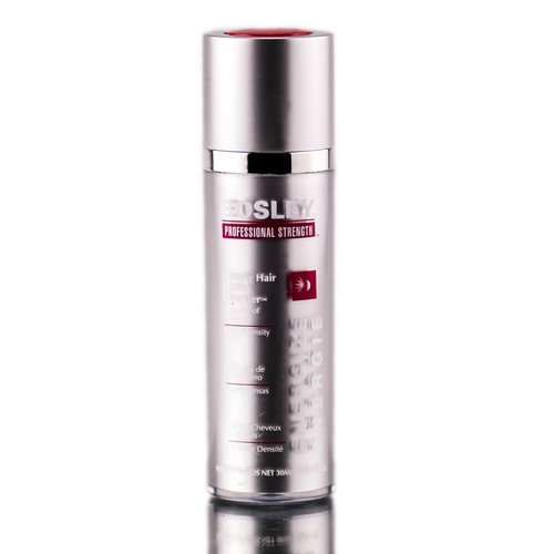 Bosley Healthy Hair Follicle Energizer for areas of thinning & low density hair