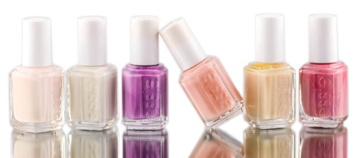 Nail Polish: Essie Nail Polish - Sheers