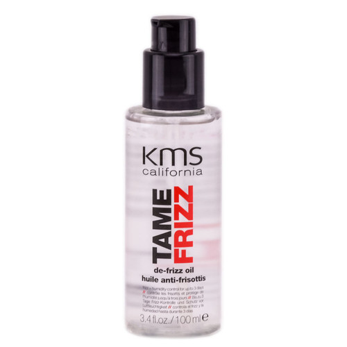 KMS California Tame Frizz De Frizz Oil