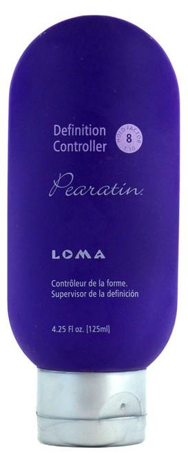 Loma Pearatin Definition Controller 8