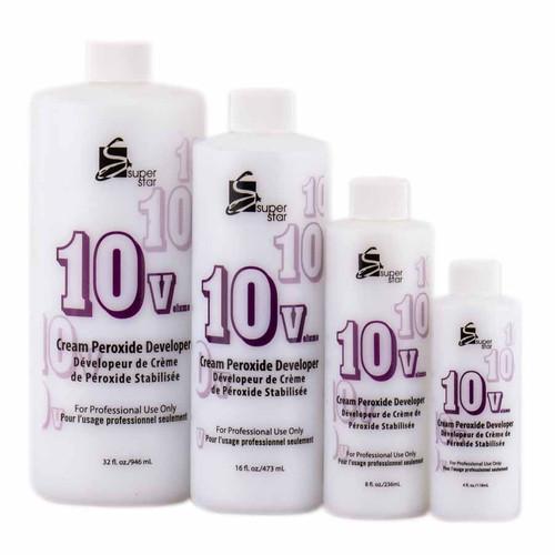 Marianna Super Star Cream Peroxide Developer 10 Volume