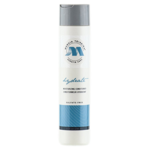 Marcia Teixeira Hydrate Moisturizing Conditioner (sulfate-free) for normal hair