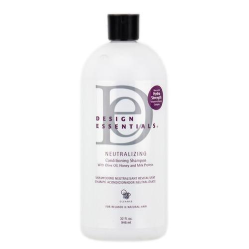 Design Essentials Neutralizing Conditioning Shampoo - Milk & Honey