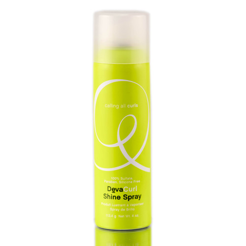 Deva Curl Shine Spray