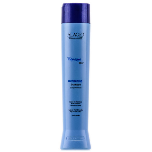 Alagio Tropaqua Bliss Hydrating Shampoo