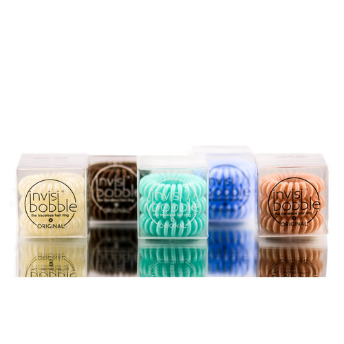 Invisibobble The Traceless Hair Ring - 'Original'