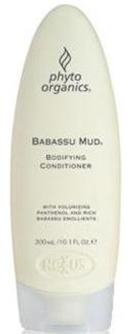 Nexxus Phyto Organics Babassu Mud - Bodifying Conditioner