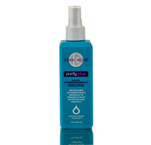 Keracolor Purify Plus Leave-In Conditioning Treatment